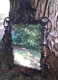 56 best vintage mirrors images on pinterest mirror mirror