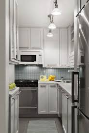 great small kitchen lighting on home decor inspiration with galley