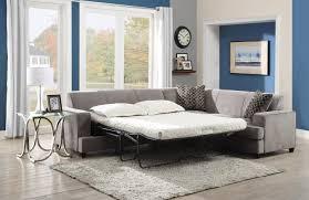 sofa sleeper sofa tempurpedic mattress awesome furniture sleeper