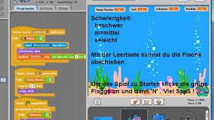 eigenes parfã m designen scratch tutorial ein eigenes spiel programmieren hd