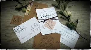 wedding invitations auckland beech tree creative designer wedding invitations and custom