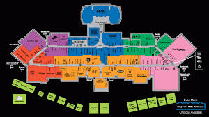 Galleria Mall Store Map The Battles Of Jamieboo Malls The Mills