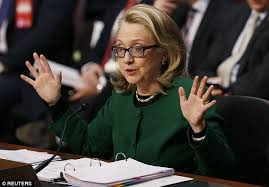 tr ied bureau benghazi whistle blower will claim that clinton tried to