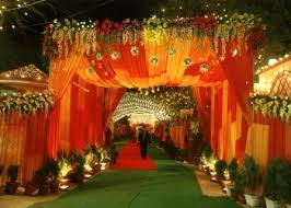 Indian Wedding Decoration Wedding Decoration Services Service Provider From New Delhi