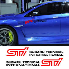 subaru legacy decals subaru sti sticker koreasticker com