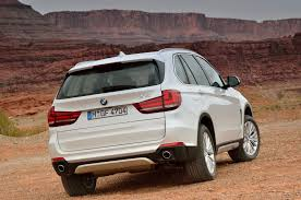 bmw x5 inside 2013 vs 2014 bmw x5 styling showdown truck trend