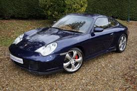 porsche 997 widebody used 2003 porsche 911 996 carrera 4s c4s wide body for sale in
