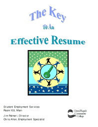 Resume Packet Entry Level Customer Service Resume Objective Fill Print