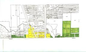 Dc Zoning Map City Of Clio Michigan