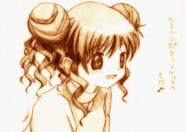 hidamari sketch zerochan anime image board