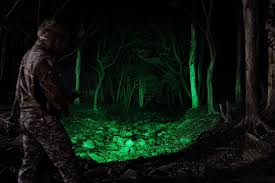 wicked hunting lights amazon best predator hunting lights 2018 top 5 coyote hunting lights reviews