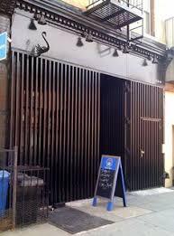 Black Swan Bed Stuy Nightlife Nyc Manhattan And New York City