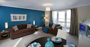 chambre marron et turquoise salon bleu turquoise chocolat emejing chambre marron et images