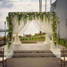 Wedding Trellis Flowers Awesome Decorating A Pergola For A Wedding Pergola Wedding