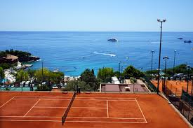 Monte Carle The Esteemed Institution Of The Monte Carlo Country Club French