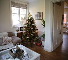 style saturday christmas home decor blogmas day 13 anna