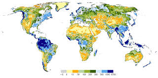 Future Map Of The World by Future Threats To Freshwater Resources Geog 431 Geography Of