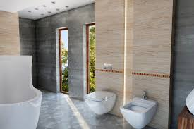 BATHROOM DESIGN D VISUALS Freelancers D - Bathroom design 3d