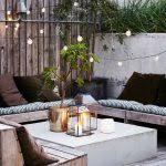 backyard furniture ideas at home design concept ideas