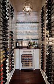 Temperature Controlled Wine Cellar - voor de wijn liefhebbers keuken pinterest wine pantry and