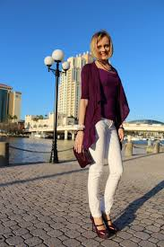 Plum Skinny Jeans How To Wear White Skinny Jeans The Amateur Expert