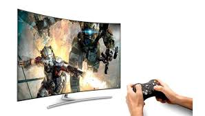 black friday oled tv says qled tv better than oled tv for gaming