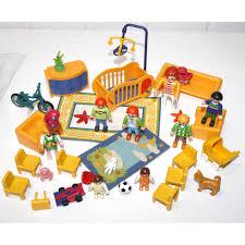 chambre bébé playmobil chambre bébé archives famille et bébé