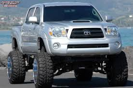 toyota truck diesel 2005 toyota tacoma xd series xd766 diesel wheels chrome