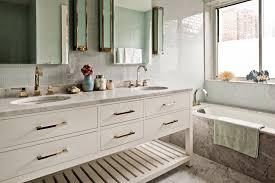 Open Shelf Bathroom Vanity Open Shelf Bathroom Vanity Bathroom Contemporary With Baseboards