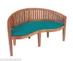 Patio Bench Cushion bench cushion ebay