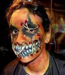 Scarecrow Batman Halloween Costume 82 Halloween Images Costumes Halloween Ideas