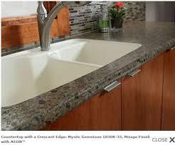 Kitchen Countertops Laminate by 22 Best Laminate Edge Profiles Images On Pinterest Laminate