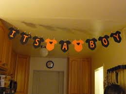 banner halloween halloween baby shower onesie banner baby shower ideas