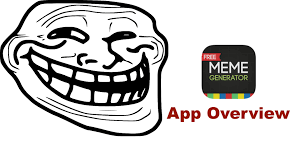 Meme Generator Ios - troll on ios android with meme generator youtube