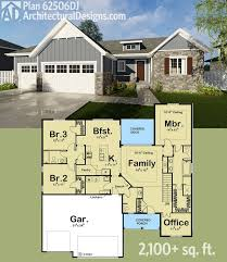 one bungalow house plans plan 62506dj all the basics and more bungalow square and bath