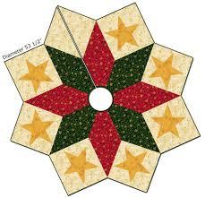 Chevron Tree Skirt Free Christmas Tree Skirt Patterns Christmas Lights Decoration