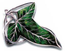 collection of 25 lorien leaf sle