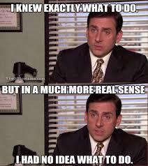 The Office Memes - the office isms michael scott memes the office pinterest