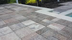how to seal patio pavers concrete sealing u0026 staining windermere fl sealing specialists