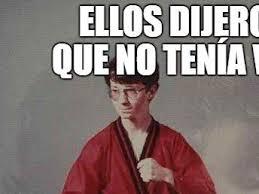Karate Meme Generator - cool karate kyle meme generator karate kyle recargado taringa