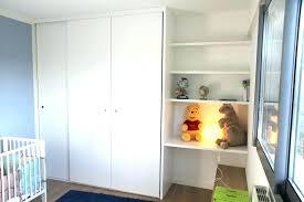 faire un placard dans une chambre placard integre chambre faire un placard dans une chambre 541 faire