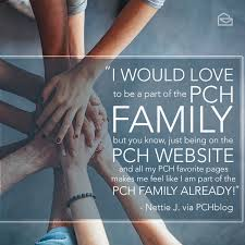 pch fan page facebook every pch fan and friend is part of the pch publishers clearing