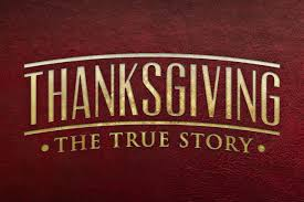 the true story of thanksgiving churchleaders