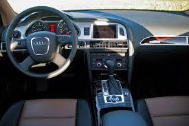 audi a6 interior at 2009 audi a6 3 0 premium 4dr all wheel drive quattro sedan information