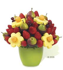 edible fruit centerpieces 2000 dollar budget wedding edible wedding centerpieces