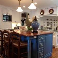 Country Kitchens With Islands White French Country Kitchen Photos Hgtv