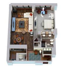 Double Master Bedroom Floor Plans by Nyc Suites With Views The Towers Lotte New York Palace