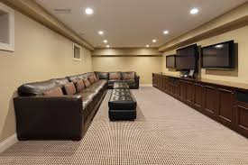 how to turn your basement into a guest house