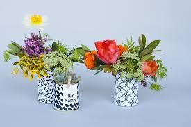 Vases For Floral Arrangements Diy Mother U0027s Day Flower Arrangements Vases Freebies Rae Ann Kelly