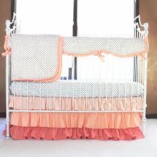 Gold Crib Bedding by Sheet Set Metallic Gold Dots U2013 Jack And Jill Boutique